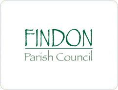 Findon Parish Council logo